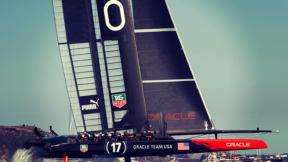 Sports | Sailing, America's Cup 2021, March, Auckland, New Zealand