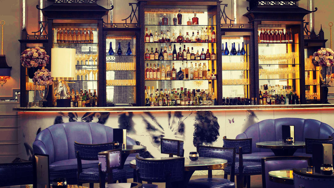 Artesian, Lounge Bar, Mayfair, London