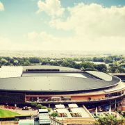Sports | Tennis, The Championships, Wimbledon, July, All England Lawn Tennis and Croquet Club, Wimbledon, London, UK