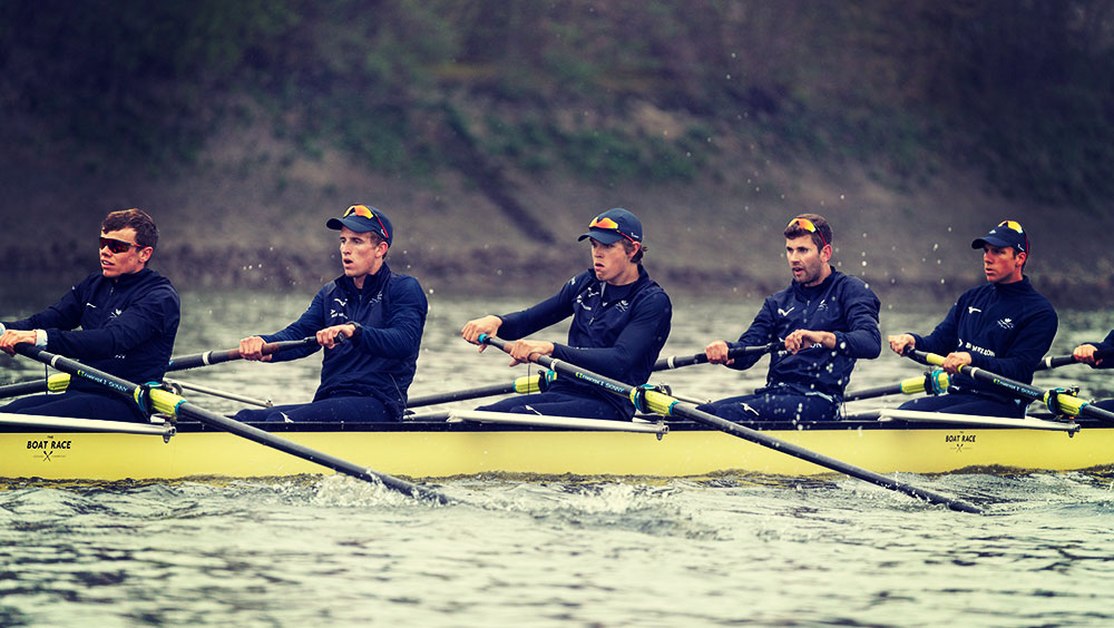 Sports | Regatta, The Boat Race, April, River Thames, London, UK