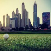 Sports | Golf, Dubai Desert Classic, January, Majlis Course, Dubai