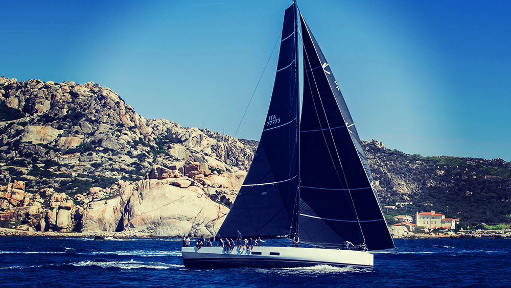 Sports | Regatta, Loro Piana Superyacht Regatta, June, Porto Cervo, Sardinia, Italy