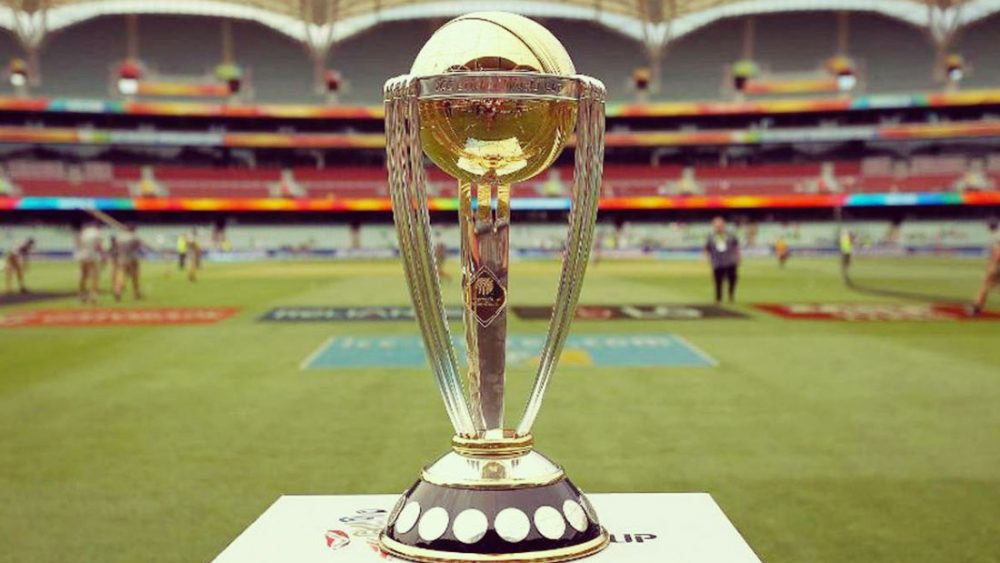 Sports | Cricket, ICC Cricket World Cup, May, London, UK
