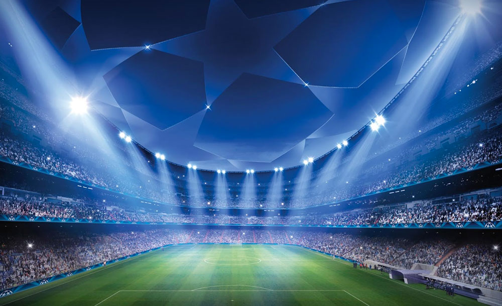Sports | Soccer, UEFA Champions League, June, Madrid, Spain