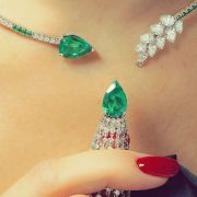 Jewelry | Gismondi, High Jewelry, Italian Heritage