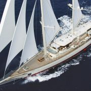 Yachts | Royal Huisman, Builder, Dutch Heritage