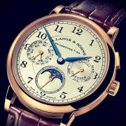 Watches | A. Lange & Sohne, Manufacturer, German Heritage
