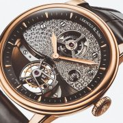 Watches | Arnold & Son, Manufacturer, British Heritage