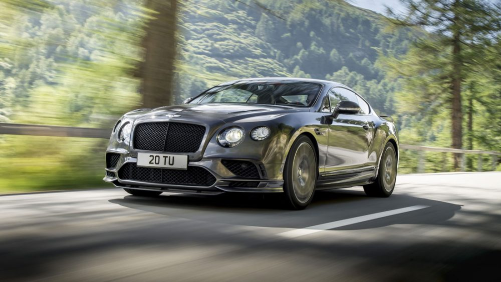 Autos | Bentley, Manufacturer, British Heritage