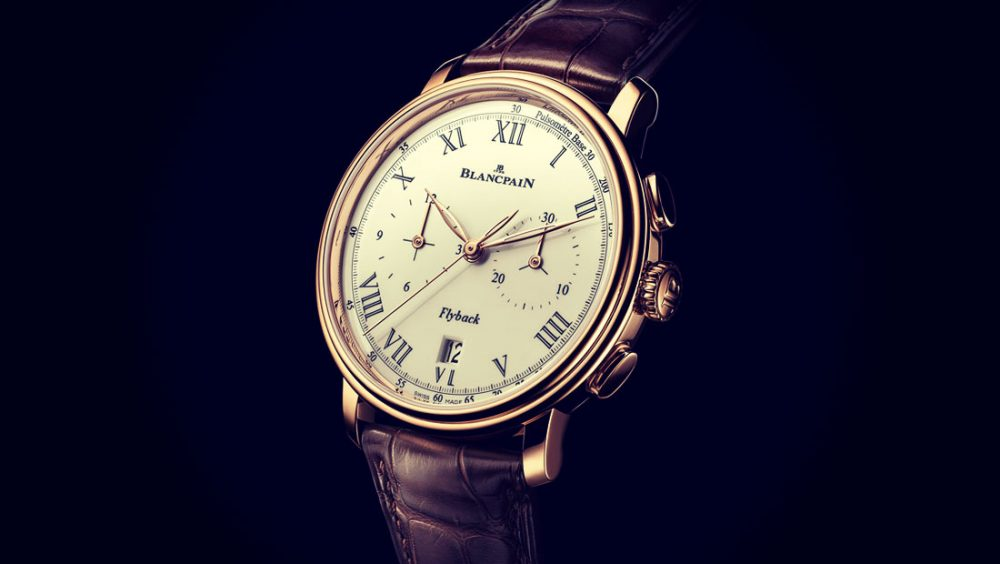 Watches | Blancpain, Manufacturer, Swiss Heritage