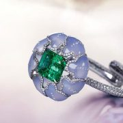 Jewelry | Boghossian, High Jewelry, Armenian Heritage