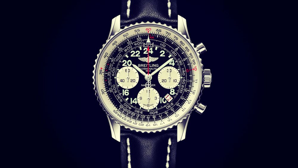 Watches | Breitling, Manufacturer, Swiss Heritage