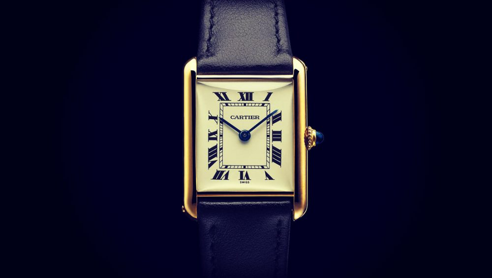 Watches | Cartier, Manufacturer, French Heritage