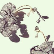 Jewelry | Cindy Chao, High Jewelry, Taiwanese Heritage