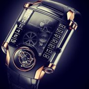 Watches | Christophe Claret, Manufacturer, French Heritage
