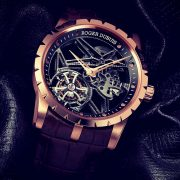 Watches | Roger Dubuis, Manufacturer, Swiss Heritage