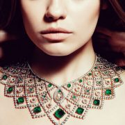 Fashion | House of Fabergé, High Jewelry, Russian Heritage