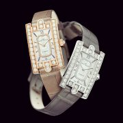 Horology | Harry Winston, Watchmaker, High Jewelry, American Heritage