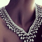 Fashion | Harry Winston, High Jewelry, American Heritage