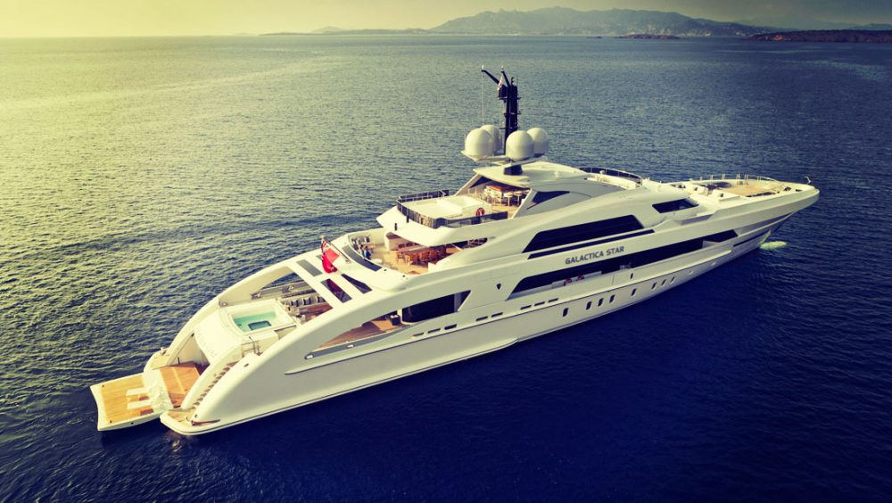 Yachts | Heesen, Builder, Dutch Heritage