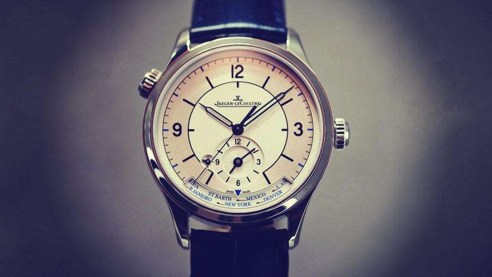 Watches | Jaeger Lecoultre, Manufacturer, Swiss Heritage