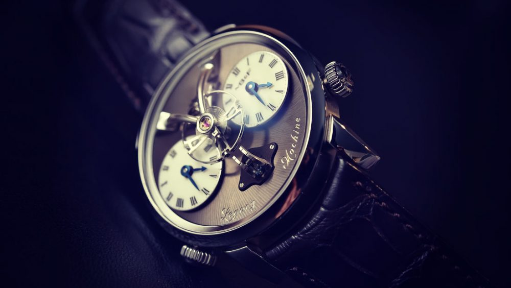 Watches | MB&F, Manufacturer, Swiss Heritage
