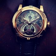 Watches | Louis Moinet, Manufacturer, French Heritage