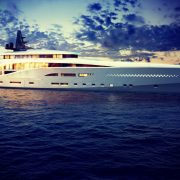 Yachts | Oceanco, Builder, Dutch Heritage
