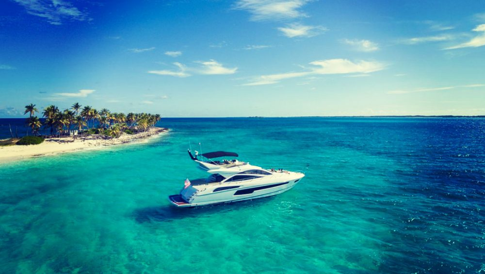 Yachts | Sunseeker, Builder, British Heritage
