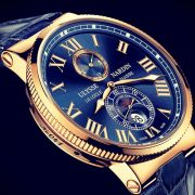 Watches | Ulysse Nardin, Manufacturer, Swiss Heritage
