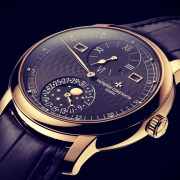 Watches | Vacheron Constantin, Manufacturer, Swiss Heritage