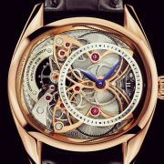 Horology | Andreas Strehler, Watch Manufacturer, Swiss Heritage