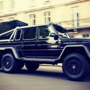 Autos | Brabus, Manufacturer, German Heritage