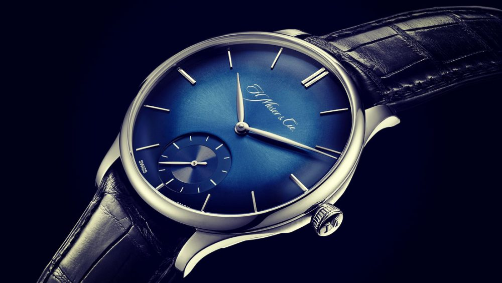 Watches | H. Moser & Cie, Manufacturer, Swiss Heritage