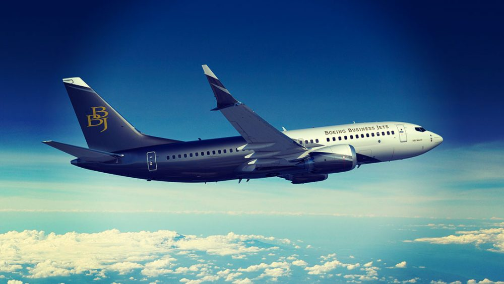 Jets | Boeing Business Jets, Manufacturer, French Heritage