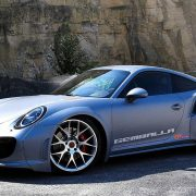 Motors | Gemballa, Tuning Studio, German Heritage