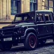 Autos | A Kahn Design, Tuning Studio, British Heritage