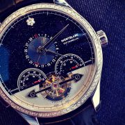Watches | Montblanc, Manufacturer, German Heritage