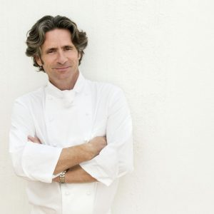 New restaurant opening in Paris, France: Interview with Chef Gérald Passédat