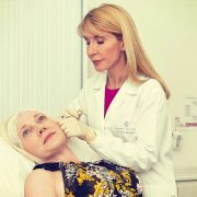 Wellness | Dr Tracy Mountford, Botox and fillers Doctor, London