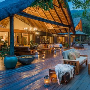 Karkloof Safari Spa: The World's Finest Safari Spa