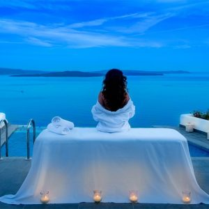 The Santorini Secret Suites & Spa in Santorini, Oia, Greece