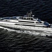 Yachts | Espen Oeino International, Designer, Norwegian Heritage