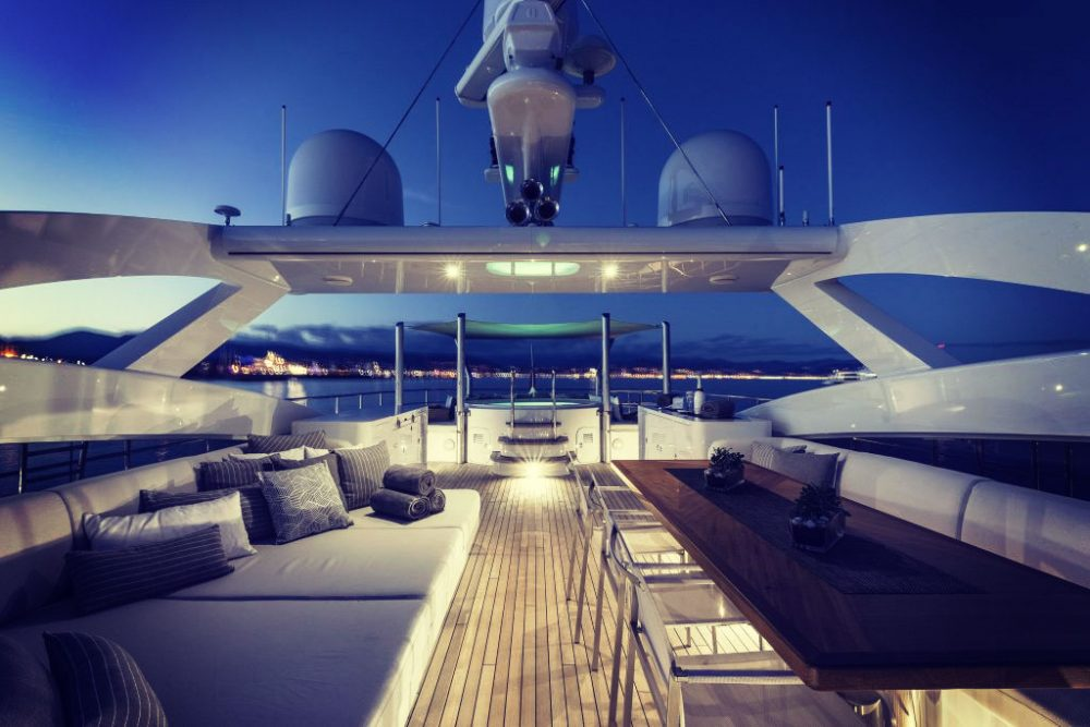 Yachts | Luxury Projects, Designer, Italian Heritage