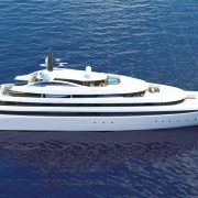 Yachts | The A Group, Designer, Monégasque Heritage