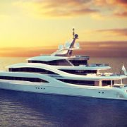 Yachts | Turquoise, Builder, Turkish Heritage