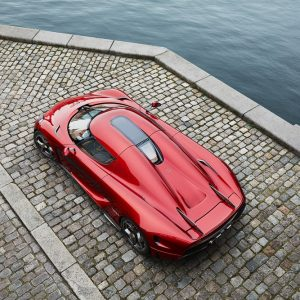Koenigsegg Regera, A new era begins
