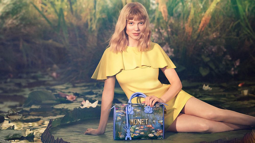 Louis Vuitton Masters – a collaboration with Jeff Koons