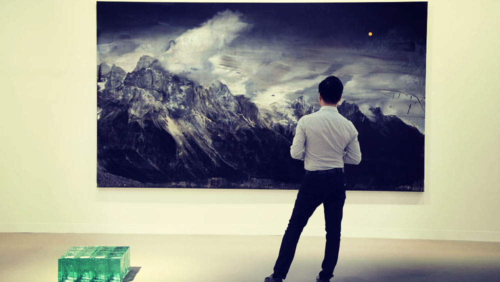 Arts | Art Basel Hong Kong, March, Hong Kong