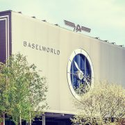 Exhibitions | Watch & Jewellery Fair, Baselworld, Basel, Switzerland